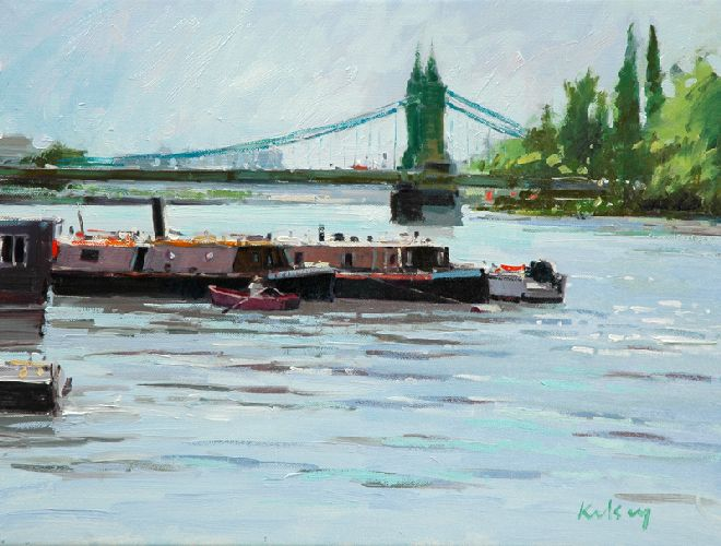 RK0038_BARGES_AT_HAMMERSMITH