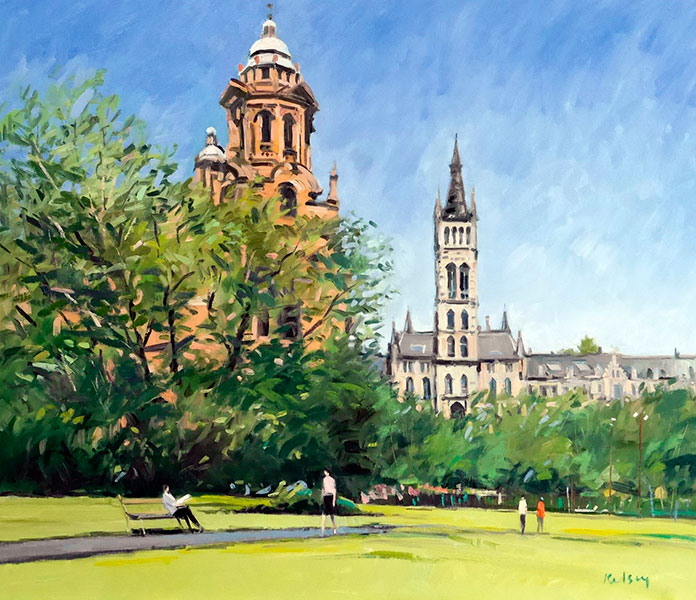 RK0187-Sunlit-Morning-Kelvingrove