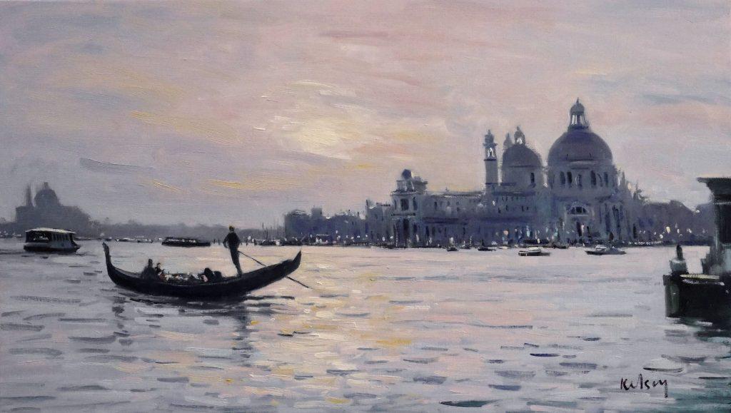Venice Nocturne 08 17