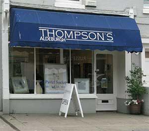 Thompson's Gallery Aldeberg