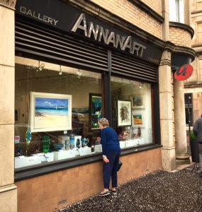 Annan Art Gallery, Glasgow