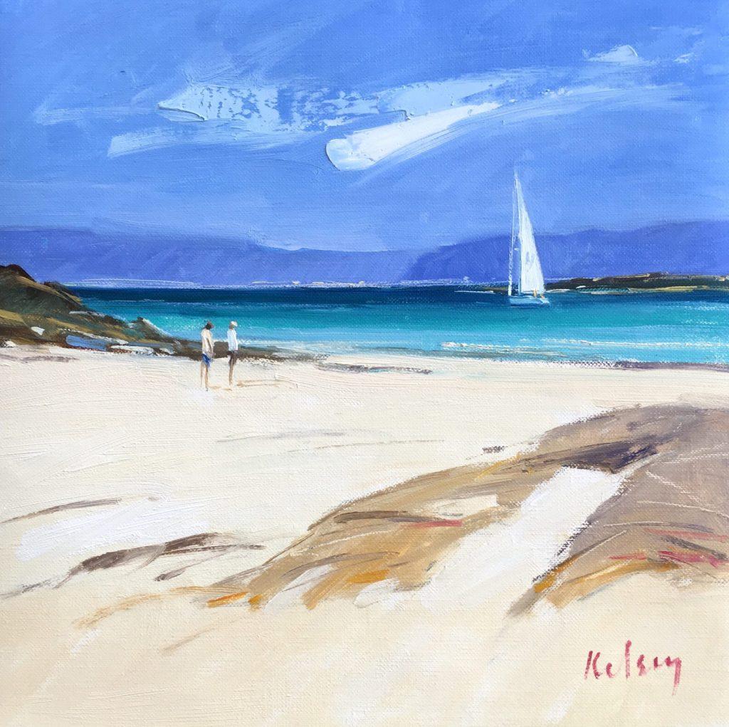 Walk to the Shore, Iona 03 18