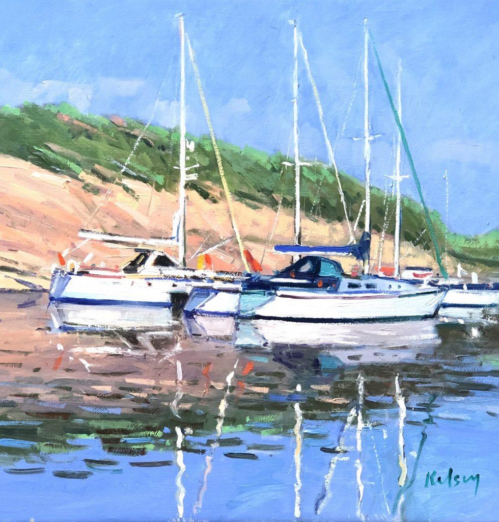 Yacht Haven, Portavadie 01 19